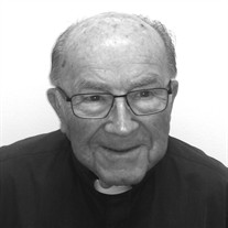 Father Frank G. Eles
