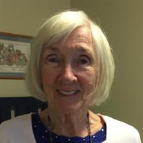 Mary Elizabeth Conway