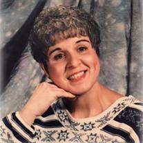 Patricia Ann Morvant