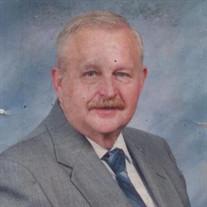 Mr.  Raymond E.  Friss
