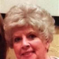Edith Patricia Sylvester