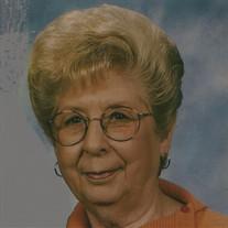 Doris Faye Larkins