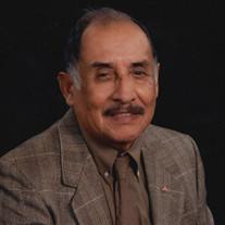 Julian Munoz Hernandez