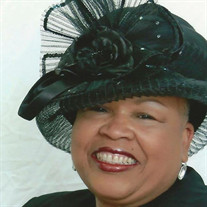 Evangelist Denise Marie Fleming-Roberts