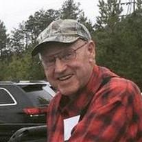 """William """"Red"""" James  Rives Jr."""
