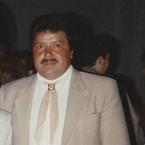 Adrian Romero Hernanez