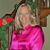 Pamela Claire Briggs