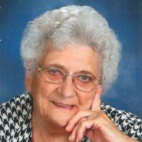Eleanor L. Lefeave