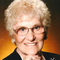 Frances Mae Goodman