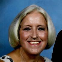 Arlene Lynette Johnson