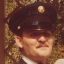 Allen  Bruce Driscoll