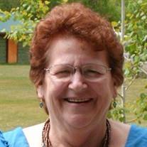 Rose L. Johnson