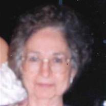 Maria Rojas Perales
