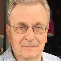 Gerard D. Marciniak