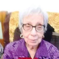Elisa C. Morales