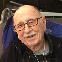 Mr. Earl Hazan