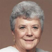 Alice  L. Horvat