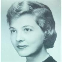 Phyllis Isabel  (Moreen) Kapp