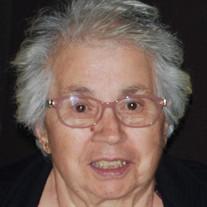 Mary T. Sinopoli
