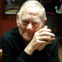 Granville P. Combs