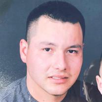 Osbaldo Rodriguez Flores