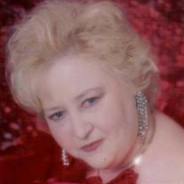 Betty Ann (Bailey) Messer