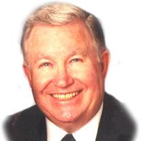 Norman Ray Sunderland