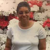 Ms. Roslyn McClain