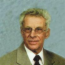 Richard Caserta