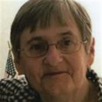 Mrs. Sue A. Graham