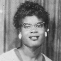 Mrs Margaret Ellis