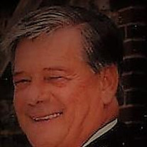 "Edgar W. ""Joe"" Stevens"