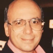 Anthony V. Petricca