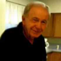 """Raymond """"Sonny"""" Whitaker"""