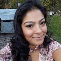 Stella Marie Hernandez