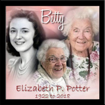 Elizabeth P. Potter
