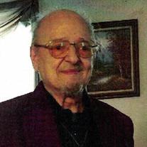Louis  J. Fazekas III