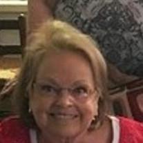 Cathleen Anne  Padden