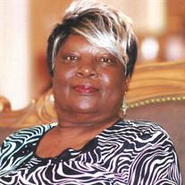 Mrs. Doretha Godfrey