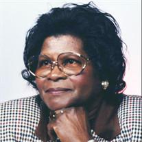 Ms. Mary Jones