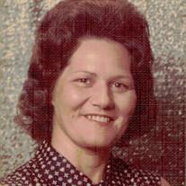 Phyllis  Raye Touchton Rogers