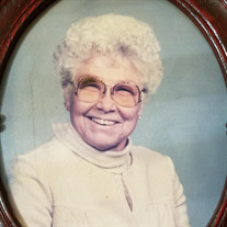 Ruth Gilpin Clemons