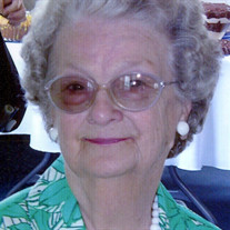Judy Christopher