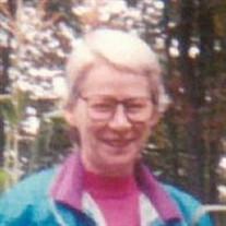 Therese M. Gahagan