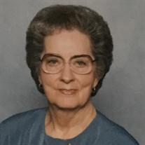 Sarah W. Odell