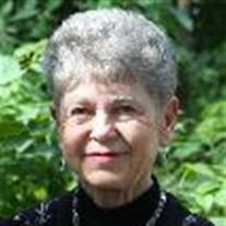 Sandra Jean Laukkanen