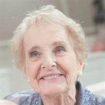 Bernell Elvira Moren
