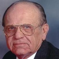 Donald F. Thoms