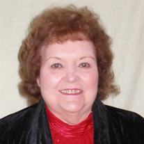 Marilyn Jean Amolsch