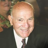 Mr. Louis Charles Pfefferkorn Sr.